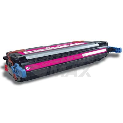 HP Q6463A (644A) Generic Magenta Toner Cartridge - 12,000 Pages