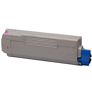 OKI C3300/ C3400/ C3600 Generic Magenta Toner Cartridge 2,500 pages (43459354)