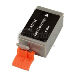 Generic Canon BCI-16C Colour Ink Cartridge