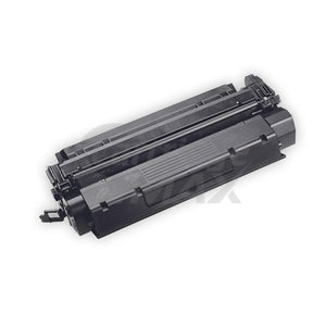 1 x Canon CARTW Black Generic Toner Cartridge