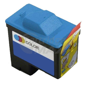 1 x Dell 720 A920 Colour (T0530) Generic Inkjet Cartridge