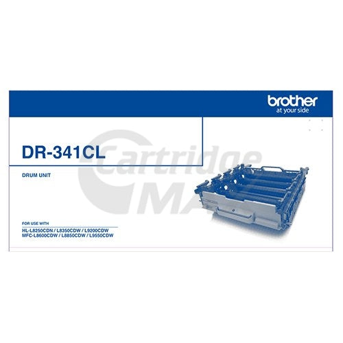 Original Brother DR-341CL Drum Unit