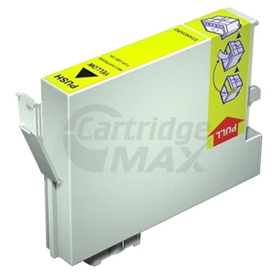 Generic Epson T0494 Yellow Ink Cartridge