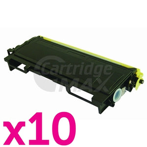 10 x Fuji Xerox DocuPrint 203A / 204A Generic Toner Cartridge - 2,500 pages (CWAA0649)