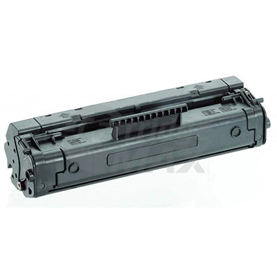 1 x HP C3906A (06A) Generic Black Toner Cartridge InkStation.com.au - 2,500 Pages