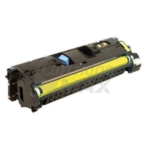 Canon LBP 2410 (EP-87Y) Generic Yellow Toner Cartridge