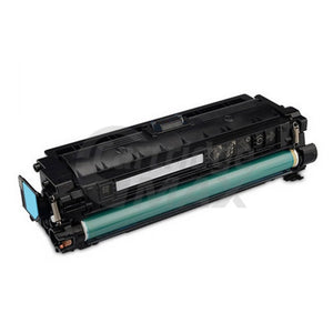 Generic Canon CART-040CII Cyan High Yield Toner
