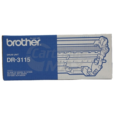 Original Brother DR-3115 Drum Unit