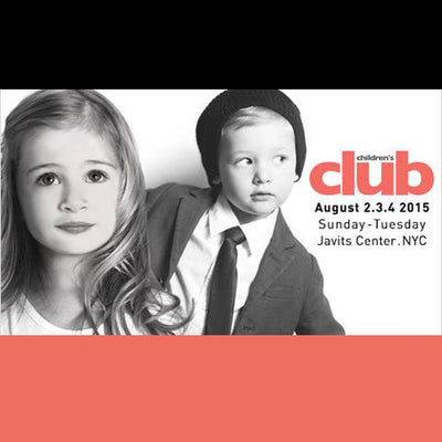 ENK Children's Club Show in Javits Center NYC August 2-4