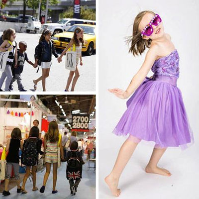 ENK Children's Club Kids Shop Fashionista Chooses Stella M'Lia!