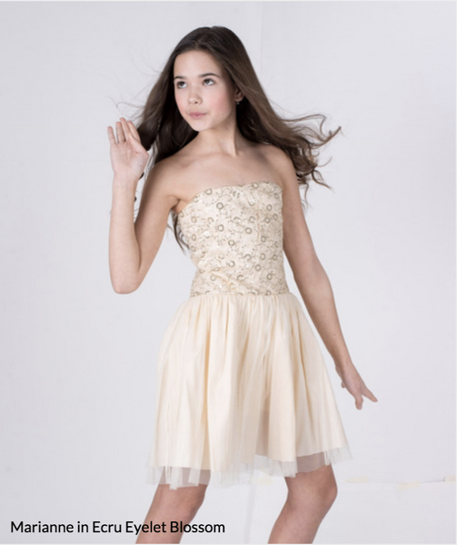 6ac3a60c3a6 Party dresses for tweens and teens 7-16 years old
