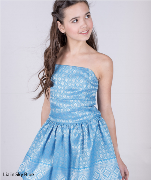 Party Dresses For Tweens And Teens 7 16 Years Old Stella