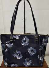 Load image into Gallery viewer, KATE SPADE Watson Lane Night Rose Maya TOTE