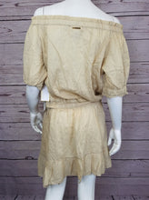 Load image into Gallery viewer, Michael KORS Cover Up Dress XS/S