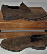 Load image into Gallery viewer, Men's Authentic BRUNO MAGLI Loafers