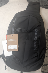 Patagonia Atom Cross Over Bag