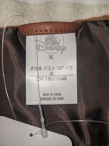 Disney Captain Marvel Bomber Jacket XL (Youth)