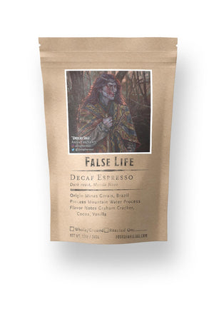 Load image into Gallery viewer, False Life | Decaf Espresso