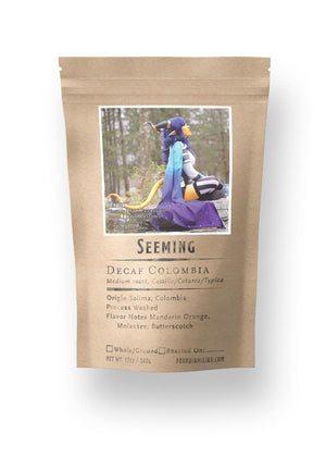 Seeming - Decaf Colombia