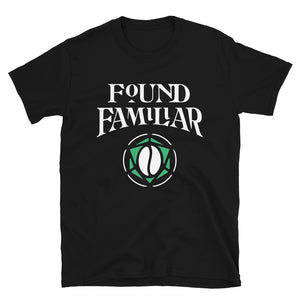 "Load image into Gallery viewer, ""Found Familiar"" Tee"