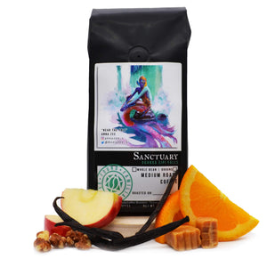 Sanctuary - Uganda Sipi Falls | 12oz/340g - Coffee - Found Familiar