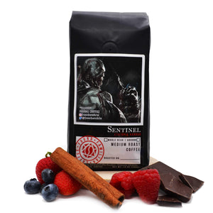 Sentinel - Ethiopia Harrar Natural | 12oz/340g - Coffee - Found Familiar