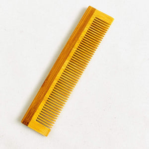 Pure Skin 2 in 1 Beard and Hair Styling Comb