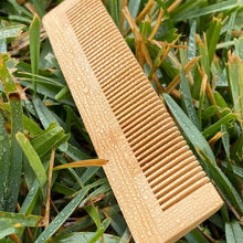 Load image into Gallery viewer, Pure Skin 2 in 1 Beard and Hair Styling Comb