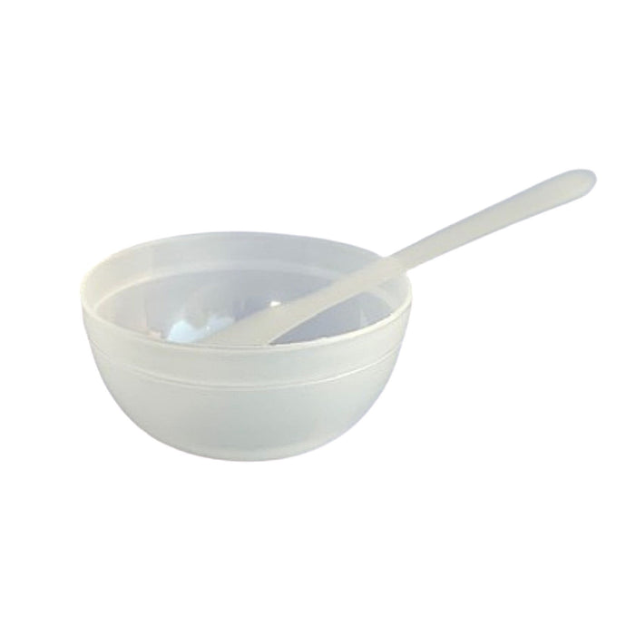 Pure Skin Beauty Mixing Bowl and Spatula