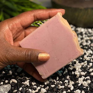 Pure Skin Love Potion Soap Bar