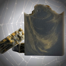 Load image into Gallery viewer, Pure Skin Smokey Crystal Mist Soap