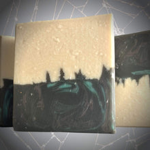 Load image into Gallery viewer, Pure Skin Spooky Ghost Spirt Soap