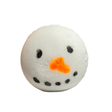 Load image into Gallery viewer, Pure Skin Winter Collection: Frosty Bath Bomb