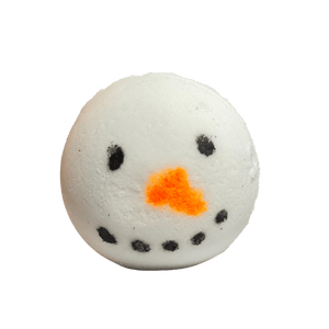 Pure Skin Winter Collection: Frosty Bath Bomb