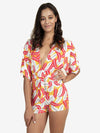 Women's Romper Set