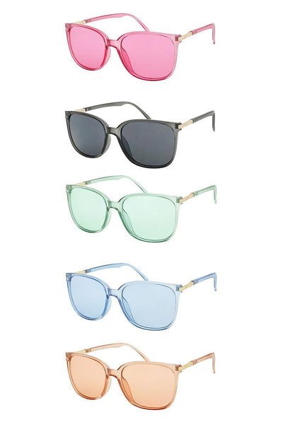 Women's UV400 Protection Sunglasses | Blissfully Beautiful Boutique