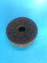 Foam disc pad for RO systems