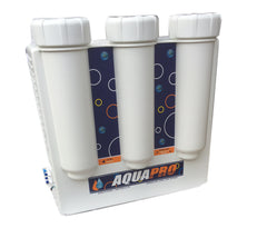 App999a Aquarium 6 stage automatic RO/DI unit.