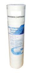 Polyspun Sediment Filter 25 Micron