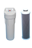 "Anti bacterial  ""Easy Upgarde"" Filter and Housing deal"