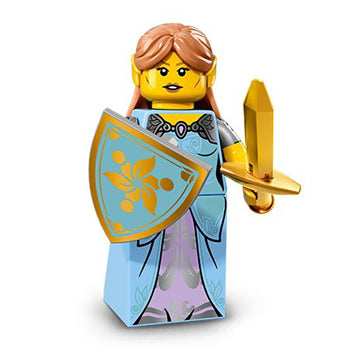 Lego Minifigures Series 17 - Elf Maiden