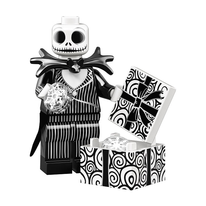 Lego Disney Series 2 Minifigures Jack Skellington