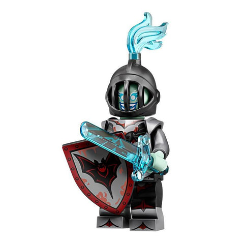 Lego Minifigures Series 19 - Fright Knight