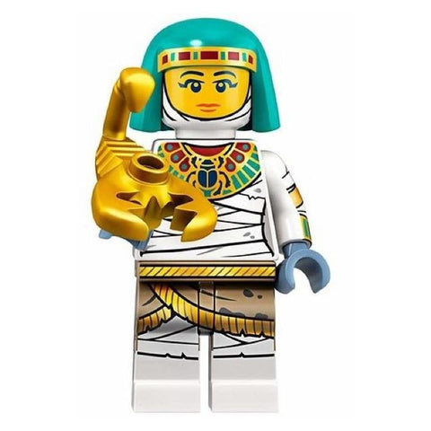 Copy of Lego Minifigures Series 19 - Mummy Queen