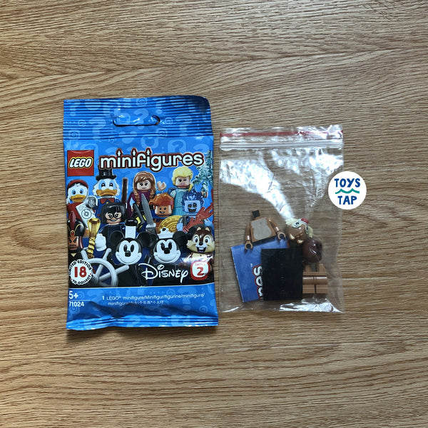 Lego Disney Series 2 Minifigures - Dale