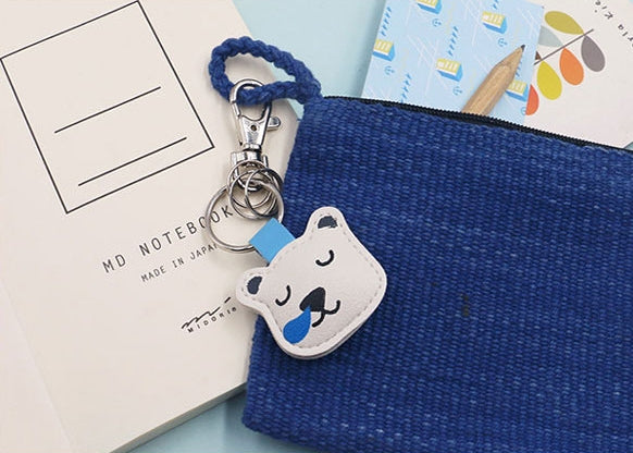 Animal [Bear] Key Chain By U-Pick