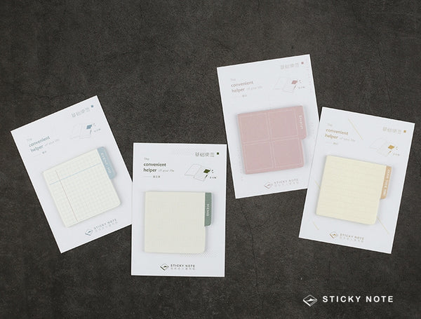 Basic [Minutes] Sticky Notes