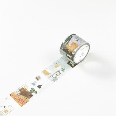 Beautiful Home Washi Tape
