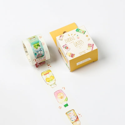 Bubble Water Washi Tape