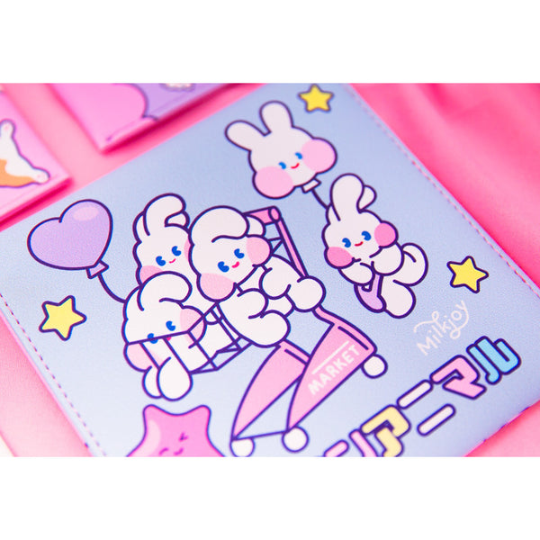 Cutie Girl [Pet Shop] Sanitary Holder Pouch By Milkjoy